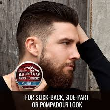 amazon com pomade for men 5 oz tub classic styling product