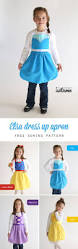 Ariel Clothes For Toddlers Best 20 Dress Up Aprons Ideas On Pinterest Dress Up For Girls