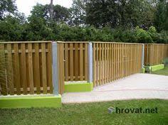 mizarstvo hrovat wooden garden fence ograja za savo http www