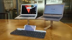 Logitech Laptop Desk Logitech K780 Review Trusted Reviews