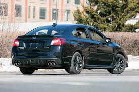 black subaru the 2015 subaru wrx looks better in black 17 photos news cars com