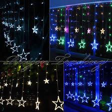 window lights net curtain lights ebay