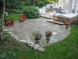 Bluestone Patio Images Full Color Bluestone Is A Popular Choice For A Flagstone Patio
