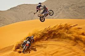 ktm motocross bikes ktm desert dirt bike tour dubai daytur com