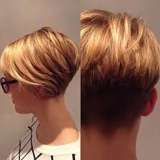 hair with shag back view 30 hottest simple and easy short hairstyles popular haircuts