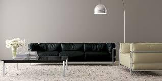 corbusier canapé canapé grand confort lc3 le corbusier design le