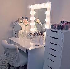 Make Up Dressers 31 Best Ideas For Home Dressing Room Images On Pinterest