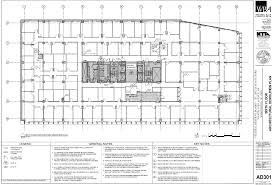 100 new york floor plans 7 west 54th street all floor vts