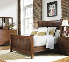 Mission Bedroom Furniture Stickley Furniture Townhouse Galleries