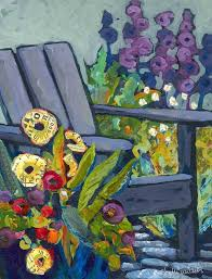 102 best chairs images on pinterest flower art art flowers and