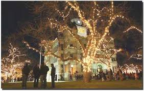 denton county christmas lights 5 gems of denton events voices from dallas fort worth denton