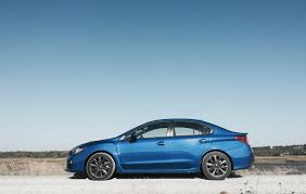 2016 subaru impreza hatchback blue 2016 subaru wrx review u2013 never ceases to be what it is gcbc