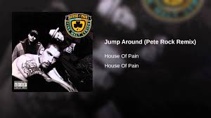 house of pain u2013 jump around pete rock remix classic forbez dvd