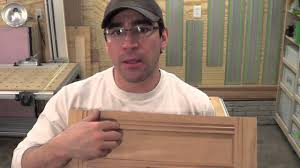 Kitchen Cabinet Drawer Construction by Building Kitchen Cabinets Part 17 Assembling The Doors And Drawer
