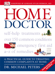 home doctor self help treatments over 150 common conditions