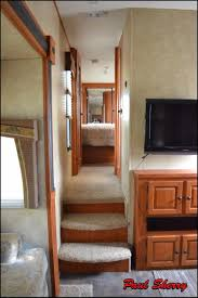 Cardinal Fifth Wheels Floor Plans By Forest River Access Rv 2011 Forest River Blue Ridge 3704bh Fifth Wheel Piqua Oh Paul