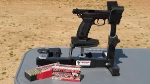 Shooting Bench Rest For Sale Tristar Sporting Arms P 120 Pistol U2013 New Gun Review Gunsamerica