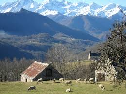 Pyrenees Mountains Map 778 Campsites In The Midi Pyrénées Campingfrance