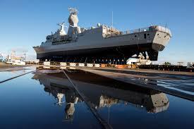 amphibious rv hmas parramatta iv royal australian navy