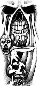 tattoo ideas zombie download zombie tattoo ideas danesharacmc com