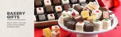 bakery gift baskets baked goods figi s