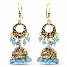 chandbali earrings online buy chandbali earrings online for women and men johareez