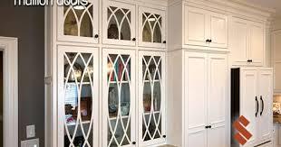 glass mullion kitchen cabinet doors glass mullion choices showplace cabinetry