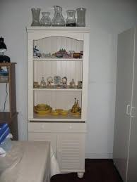 Antique White Bookcase With Doors Antique White Bookcase With Doors Bookcase With Glass Doors Large