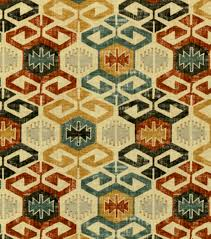 home decor print fabric covington yuma 11 multi joann