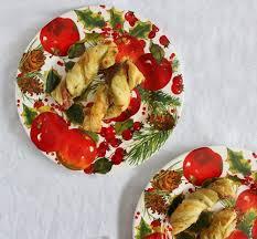 puff pastry pesto christmas tree recipe