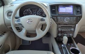 nissan pathfinder us news nissan pathfinder affable and affordable the car family