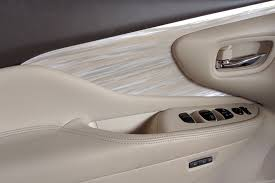 nissan murano interior 2016 2016 nissan murano style over substance the ignition blog