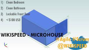 micro house microhouse u2013 wikispeed