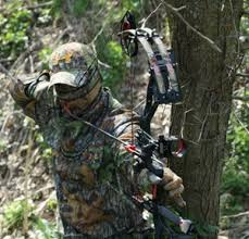 Best Bow Hunting Blinds Tips For Bowhunting Turkeys Mossy Oak