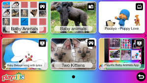 baby animals lite videos games photos books u0026 interactive