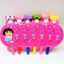 dora halloween party decorations online buy wholesale dora party favors from china dora party