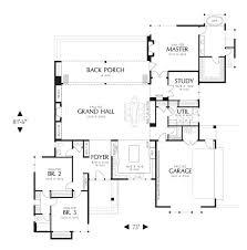 Modern Home Design Plans 76 Best L Shape House Plans Images On Pinterest House Design