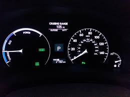 lexus ls 460 mpg 2007 2015 rx450h mileage overstating and issues clublexus lexus