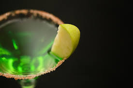 sour apple martini how to make a green apple martini 7 steps with pictures