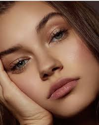 new angel cream natural skin hair enhancer a monochrome makeup look try shades of millennial pink and make