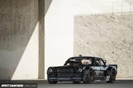 hoonigan cars wallpaper the hoonicorn rtr exposed speedhunters