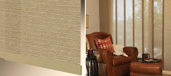 vertical blinds gliding window panels hunter douglas