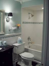 Tile On Wall In Bathroom Best 25 Accent Tile Bathroom Ideas On Pinterest Bathroom Ideas