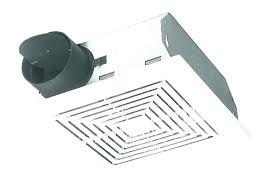 broan bathroom exhaust fan bathroom fan motor lowes bathroom fan with led light ceiling