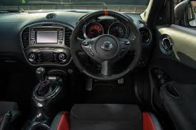 nissan juke nismo rs review review nissan juke nismo rs oxford mail