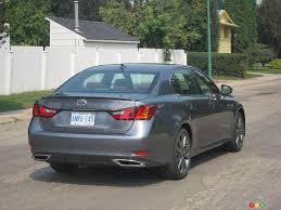 lexus awd is 350 auto123 com car reviews auto123
