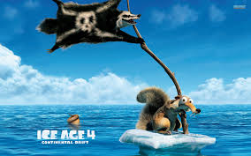 ice age continental drift hd wallpaper