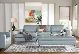 sectional in living room brandon heights contemporary sectional living room furniture