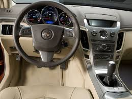 cadillac cts 2008 interior 2008 cadillac cts auto coverage and future