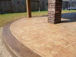 77 best concrete stamp patterns images on pinterest colored